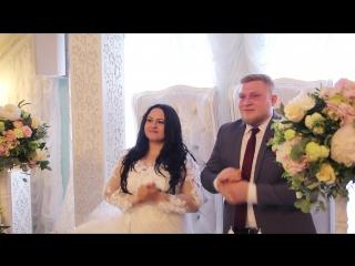 Молодожены Артем и Ольга I Green House 23.06.2017