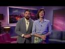 ТВой вечер. ETV 18 мая