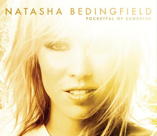 Natasha Bedingfield альбом Pocketful Of Sunshine (Bonus Track)