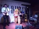18 08 17 Дочь Монро и Кеннеди в BUBO Tutor Club Gastropub