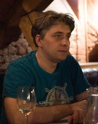 Владимир Волохонский