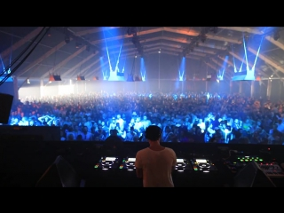 Dax J Вчера    Incredible end to the weekend at Dekmantel, UFO stage!