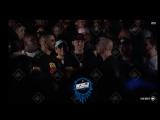 Full 🔥OXXXYMIRON VS DIZASTER | WORLD DOMINATION | VERSUS BATTLE | KING OF THE DOT 2017!!!!!