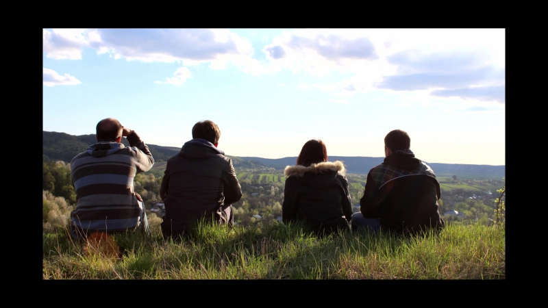 FixTeam Production - Weekend in Romaniv