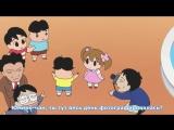 MedusaSub Shounen Ashibe 2 Go! Go! Goma-chan!  Мальчик Асибэ 2 Вперёд, вперёд, Гома-чан!  1 серия  русские субтитры