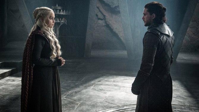 Учёные выяснили главную причину популярности сериала «Игра престолов»