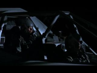 Звездные врата: ЗВ-1( Stargate SG-1 ) 4.12 Касательная (Tangent)
