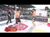 Семён Приказа vs. Владимир Иванов (FightSpirit Championship 6)