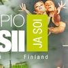 Танцевальный фестиваль Куопио, Финляндия