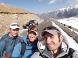 Восхождение на Большой Алматинский Пик. Большое Алматинское озеро. Путешествия по Казахстану.