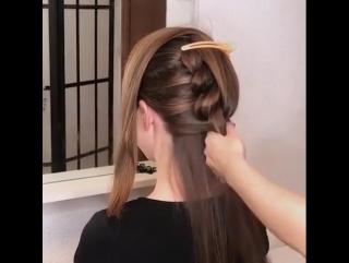 Теперь ты знаешь как плести эти популярные косы