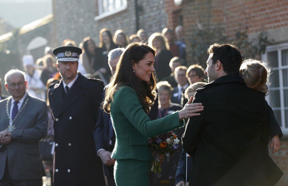 Imperor.net: Новости: аристократия, монархия, luxury, история Мероприятие Герцогини Кембриджской