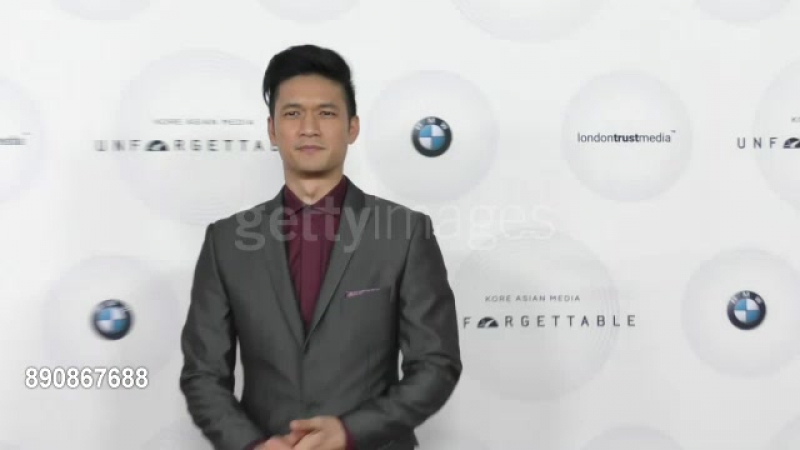 Harry Shum Jr. at The 16th Unforgettable Gala