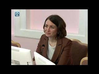 Улыбка нашего нового Омского мэра :)