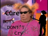 The Cure - Boys Dont Cry [RUS COVER]