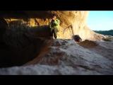 Флейта на тему одинокого пастуха в пещере Чуфут-Кале