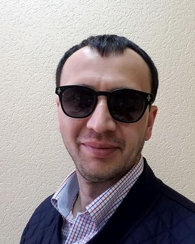 Амин Ахмедов