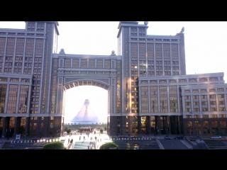 Astana city (Kazakhstan)