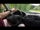 Моя первая тачка. Honda Civic EK3 1.5i LS. Краткий обзор тест-драйв - YouTubevia torchbrowser