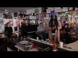 D.R.A.M_ NPR Music Tiny Desk Concert
