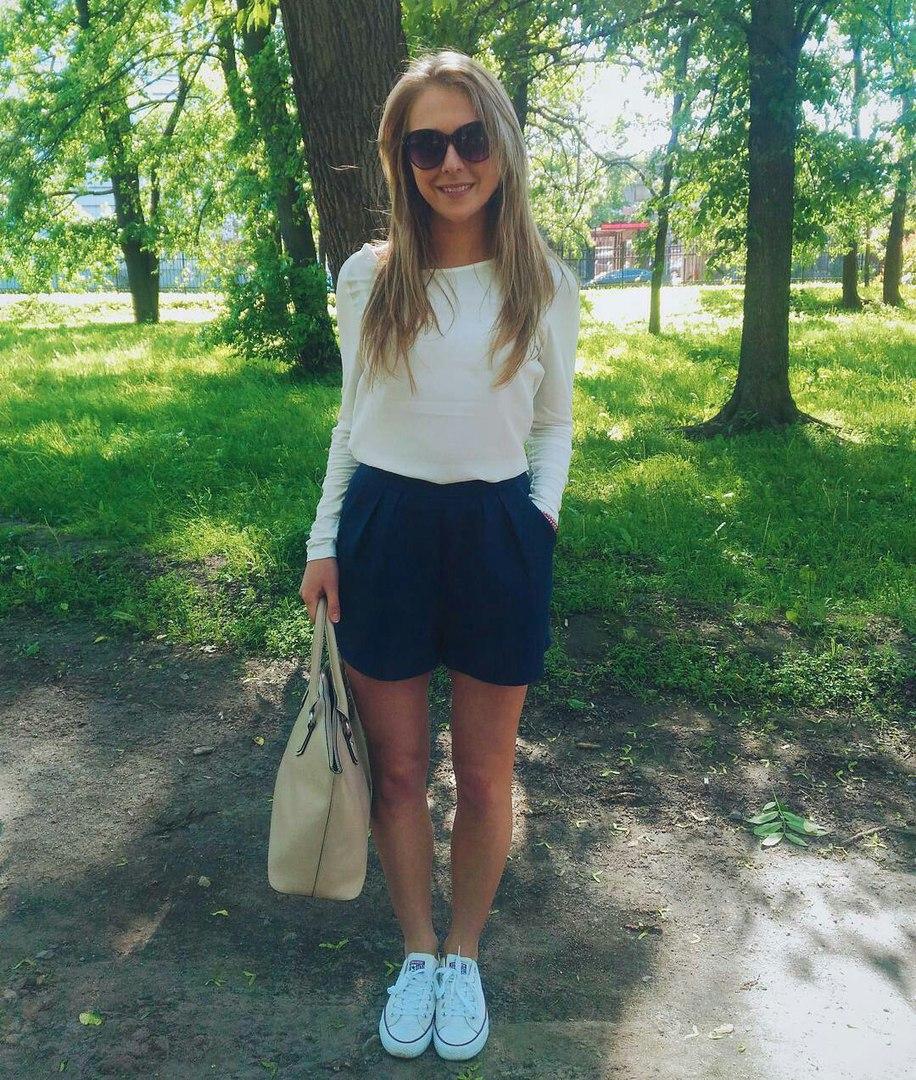 Lena Pirogova, Санкт-Петербург - фото №12