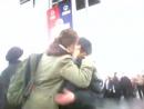 Поцелуй по принуждению