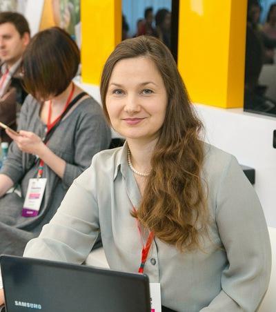 Ирина Курапова