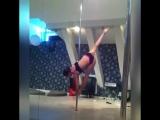 Pole Combo_ Анастасия Лань