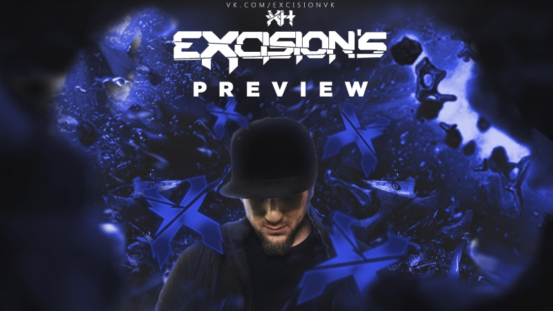 Lil Jon, Skellism Terror Bass – In The Pit (Excision Remix)