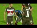 Holstein Kiel - FC St. Pauli - 0-1 (0-1) (19.09.2017)