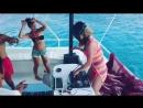 Dj Vicky Sky Dahab Boat Party 2