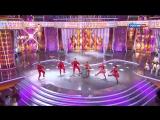 Марина Девятова - Ой как ты мне нравишься HD