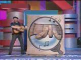Дубы-Колдуны - Музыкальный конкурс (КВН Премьер лига 2004. Вторая 18 финала)