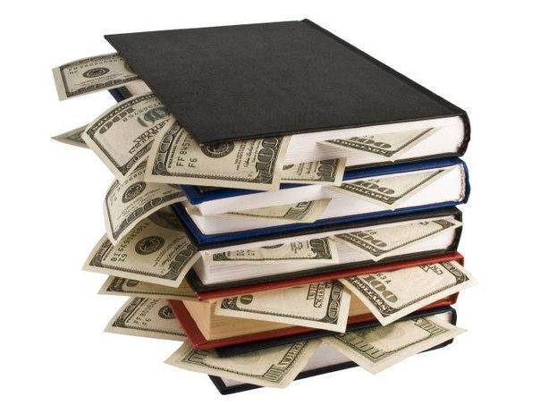 Миллионер Роберт Флетчер о деньгах и книгах:1. Прекратите тратить д