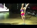 Miss Pole Dance Ukraine 2013! Sonia! Guest Star