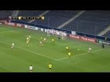 23.11. League Europa. Group I. Red Bull Salzburg - Vitoria Guimaraes 3-0