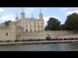 Та́уэр («башня»), Лондонский Тауэр (Her Majesty's Royal Palace and Fortress, Tower of London)