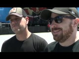Billy Talent rocks out at Home Field