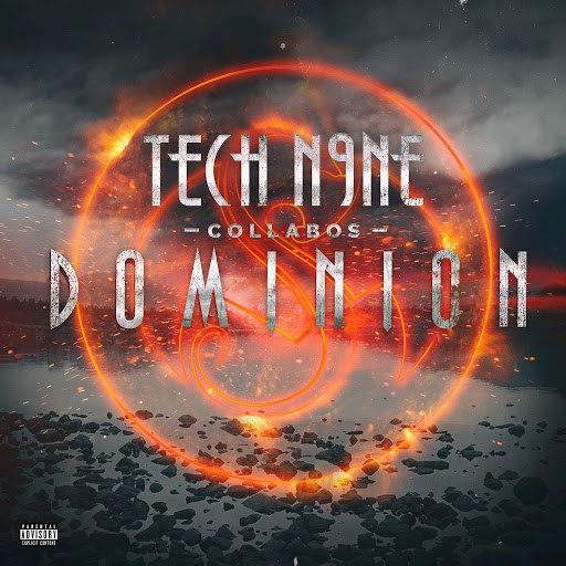Tech N9ne альбом Dominion (Deluxe Version)