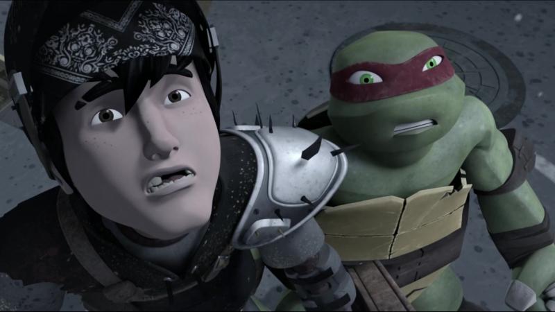 Teenage.Mutant.Ninja.Turtles.s02e25-26