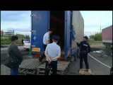 Карательная операция полиции по приказу администрации Энгельса