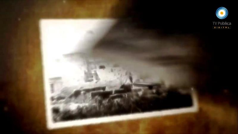 Guerra Guasú (Война Тройственного альянса: Геноцид по-латиноамерикански) Глава 1. / Режиссеры: Алехандро Ф. Мохан, Пабло Рейеро.