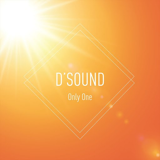 D'Sound альбом Only One