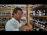 История создания ароматов от парфюмеров BIOSEA