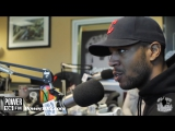 Kid Cudi Talks About His New Label and Changing Hip Hop