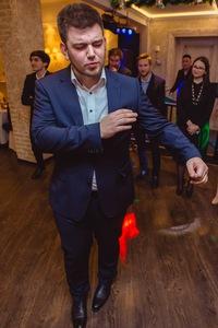 Андрей Rozhko