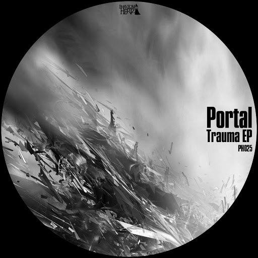Portal альбом Trauma