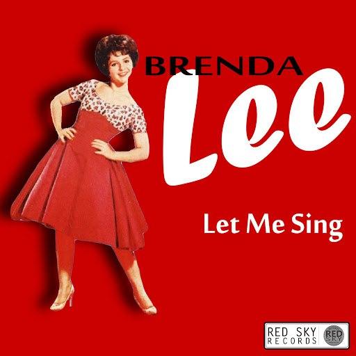 Brenda Lee альбом Let Me Sing