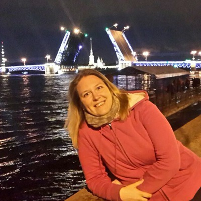 Лена Афанасьева