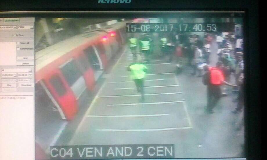 Стала известна причина взрывов в метро столицы Венесуэлы